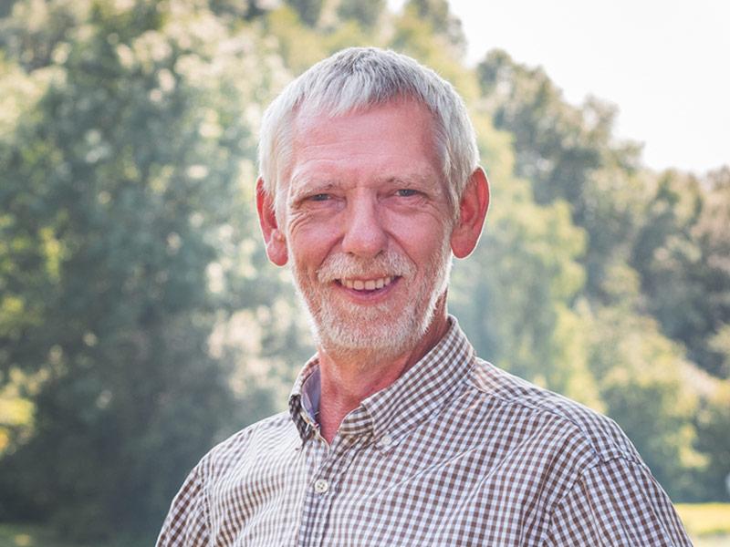 Heinfried Sudhop