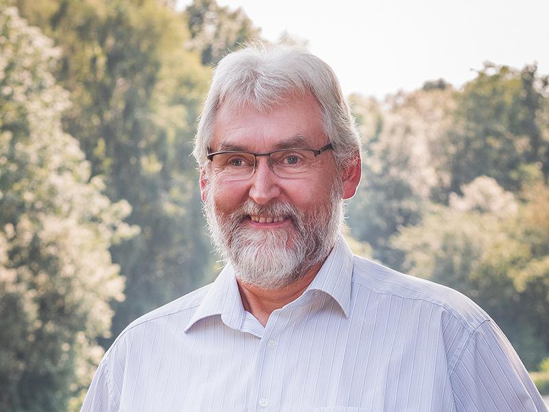 Manfred Arlinghaus